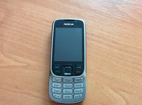 Nokia Classic All Within, Nokia, Phone, Cell