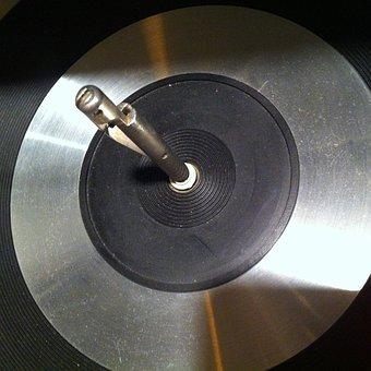 Record Player, Record, Lp, Music, Player, Vinyl, Sound