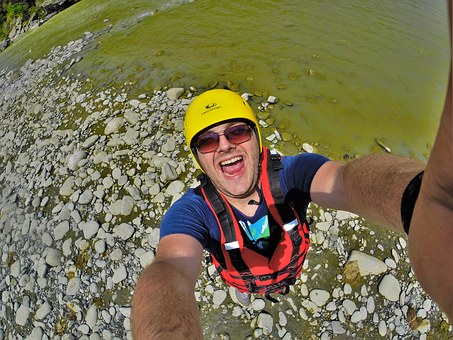Rafting, Sport, Water, River, Adventure, Extreme