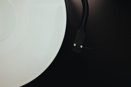Vinyl, Record, Lp, Album, Music, Turntable, Dj, Needle