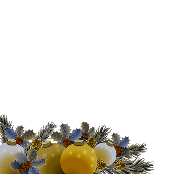 Christmas, Background, Isolated, Ornament, Decorative