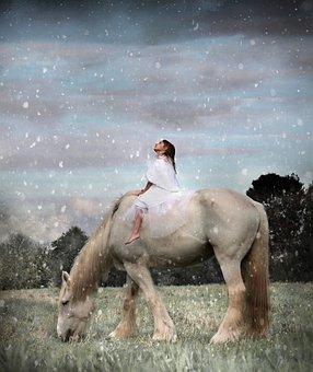 Winter Wonderland, Christmas, Winter, Xmas, Snow