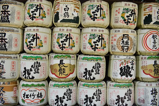 Japan, Osaka, Kyoto, Tokyo, Japanese, River, City