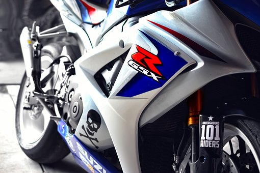 Suzuki, Gsx, Motorcycle, The Gsx-r, Motorcycles, Gsxr