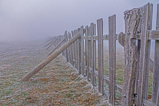 Frost, Fog, Snow Protection, Avalanche Control