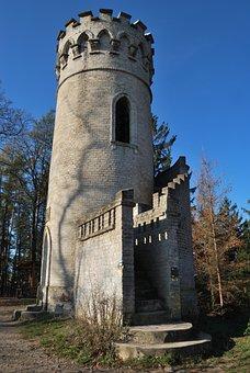Děd, Observation, Tower, 2018-11-18