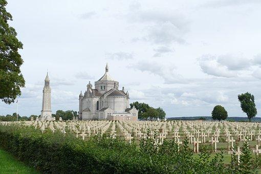 First World War, Cemetery, Commemoration, History, War