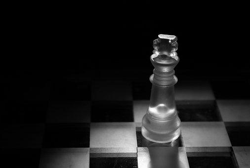 Blackandwhite, Chess, Photography, Chessboard, Camera