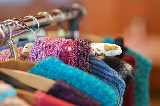 Clothes, Shopping, Colours