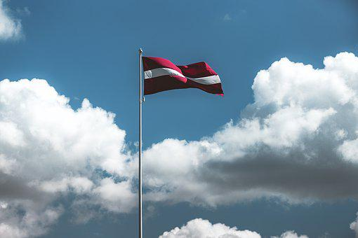 Latvian Flag, Flag, Independence Day, Independence