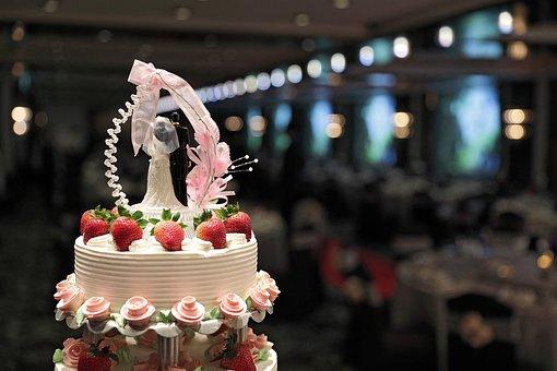 Wedding Gifts, Cake, Wedding Cake, Get Married