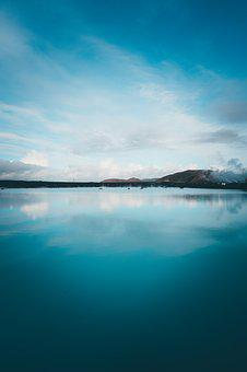 Nature, Photography, Iceland, Water, Lake, River