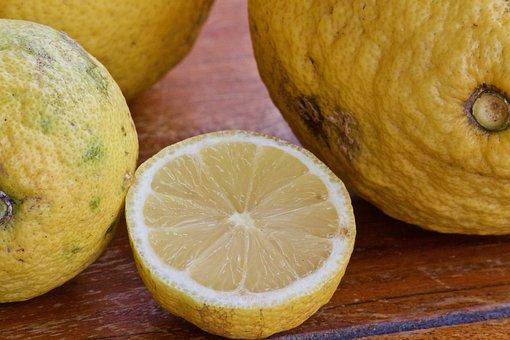 Lemon, Citrus Fruits, Bio, Sano, Cool, Fruit, Acid