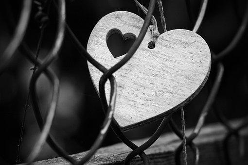 Heart, Love, Romance, Symbol, Report, Sensation