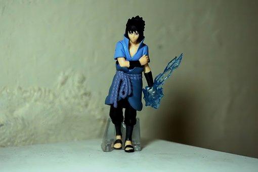 Adult, Man, Male, Ninja, Assassin, Sasuke, Japanese