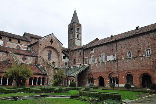 Abbey, The Cistercians, Church, Monastery, Architecture