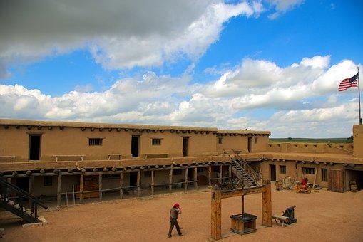 Bent's Colorado Fort, Fort, Trading Post, Colorado