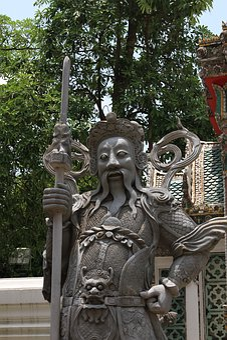 Bangkok, Thailand, Asia, City, Buddhism, Travel