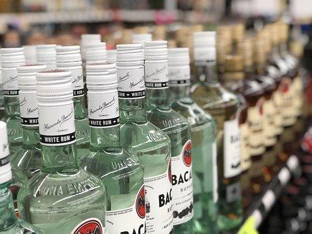 Liquor Store, Alcohol, Liquor