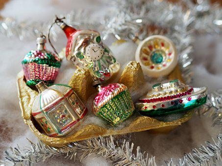 Christmas, Christmas Balls, Balls, Decoration, Advent