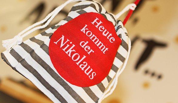 Nicholas, Christmas Calendar, Christmas, Christmas Time
