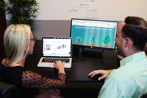 Training, Computer, Help, Business, Communication