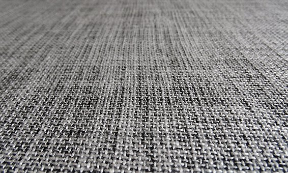 Texture, Fabric, Black White, Cell, Macro, Background