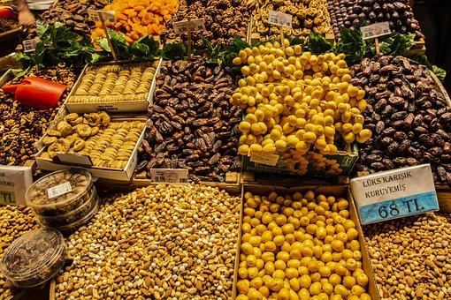 Food, Ate, Nutrition, Fruit, Snack, Seed