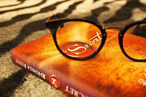 Read, Leisure, Glasses, Book, Lifestyle, Literature