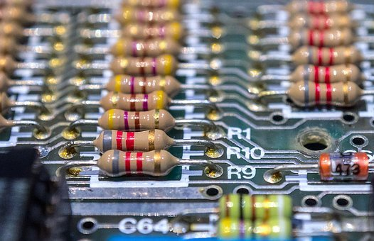Spectrum, Sinclair, Computer, 1982, Plate, Electronics
