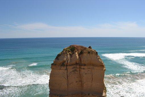 Twelve Apostles, Apollo Bay, Australia, Victoria