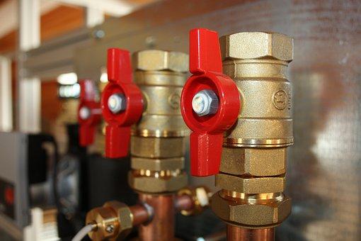 Valve, Brass, Heating, Pump, Plumber, Specialist