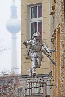 Berlin, Berlin Wall, Fall Of The Wall