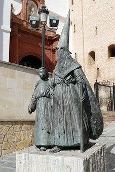 Statue, Image, Brass, Sculpture, Art, Religion