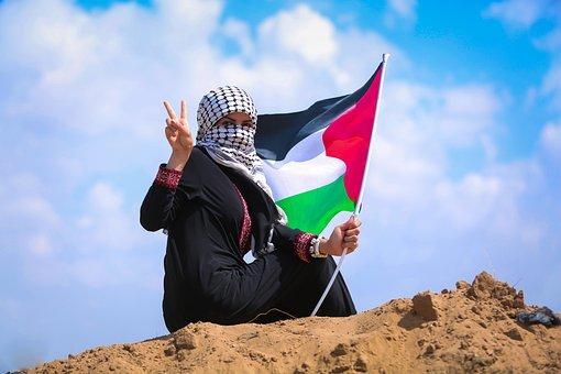 Gaza, Strip, Palestine