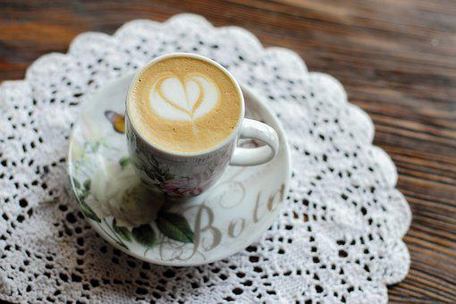 Beverage, Breakfast, Cappuccino, Coffee, Cup