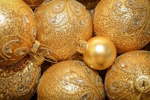 Christmas, Christmas Decorations, Decoration