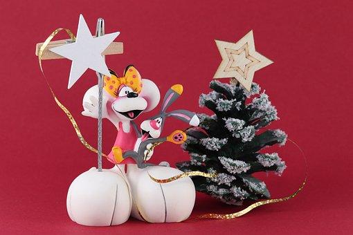 Diddl, Mouse, Christmas, Christmas Time