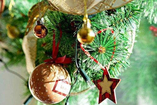 Christmas, Decoration, Bauble, Xmas, Holiday