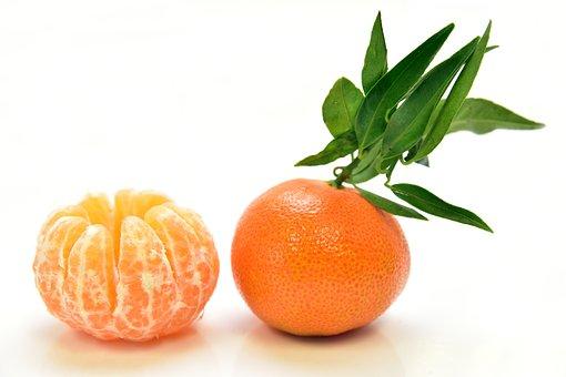 Mandarin, Fruit, Food, Nutrition, Delicious, Fresh