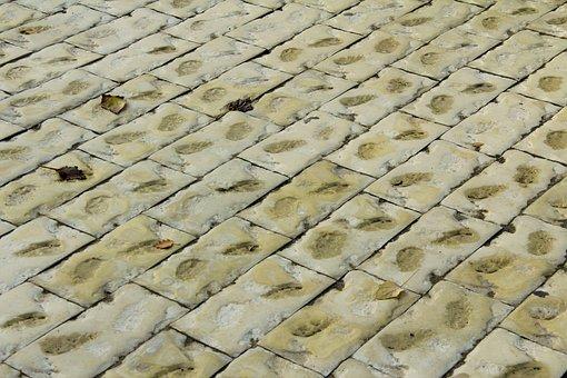Pavement, Tile, Stone, Texture, Street, Urban, Stones