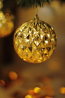 Christmas, Tree, Decoration, Holiday, Xmas, Winter