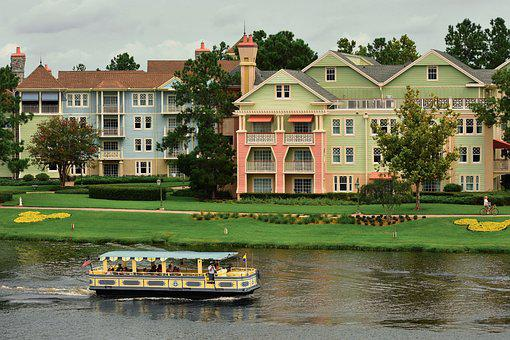 Activity, Adventure, Attractions, Boat, Boathouse