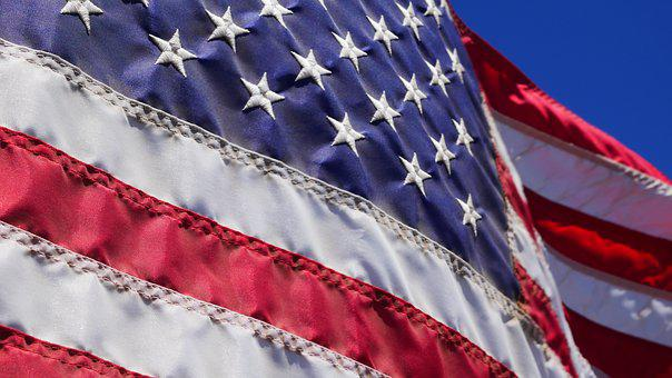 Us Flag, Old Glory, American Flag
