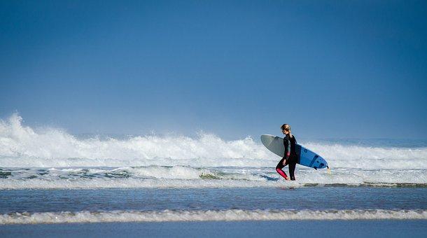 Water, Sea, Ocean, Beach, Vacations, Nature, Summer