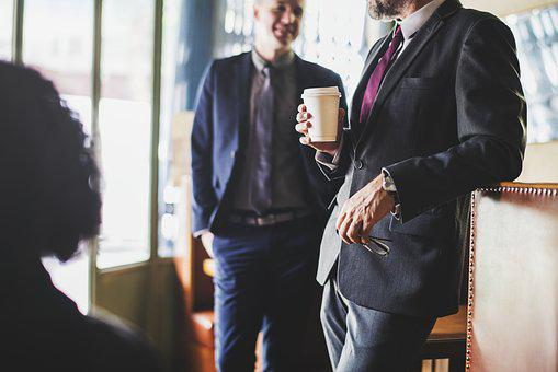 American, Business, Business People, Businessman, Cafe