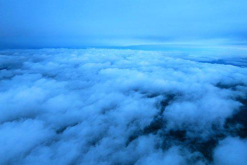 Cloud, Clouds, Sky, Nature, Beautiful, Atmosphere, Air