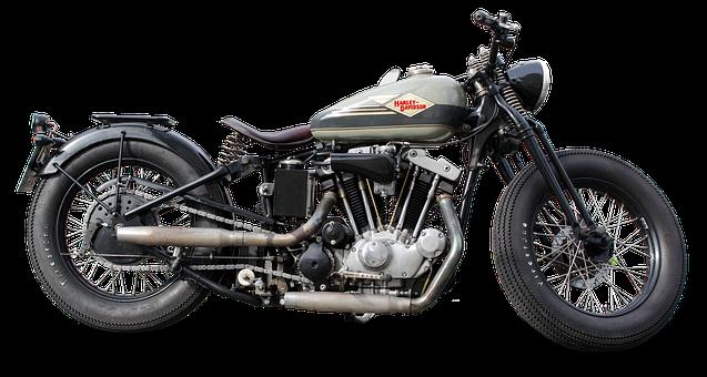 Harley Davidson, Motorcycle, Harley, Machine, Freedom