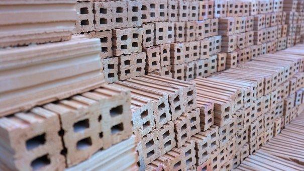 Bricks, Stone, Wall, Pattern, Texture, Brick, Structure