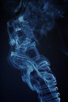 Smoke, Vapour, Aroma, Incense, Vaping, Air, Flow